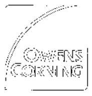 OWENS CORNING Trademark of Owens-Corning Fiberglas