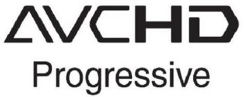 AVCHD PROGRESSIVE Trademark of PANASONIC CORPORATION