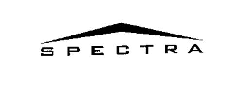 SPECTRA Trademark of PARADOX SECURITY SYSTEMS LTD