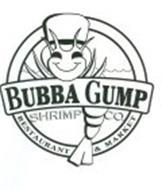 BUBBA GUMP SHRIMP CO. RESTAURANT & MARKET Trademark of