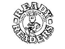 READY READERS MODERN CURRICULUM PRESS Trademark of Pearson