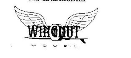 WINGNUT MODEL Trademark of Pearson, Robert A. Serial