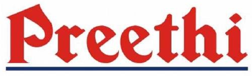 PREETHI Trademark Of Perfect Peninsula Inc Serial Number