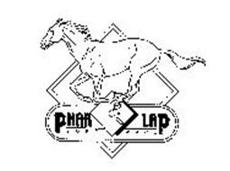PHAR LAP SOFT WARE Trademark of PHAR LAP SOFTWARE