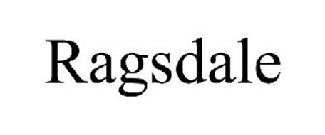 RAGSDALE Trademark of Phillip Daniel Myer Serial Number