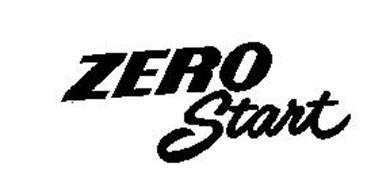 ZERO START Trademark of Phillips Temro, Inc. Serial Number
