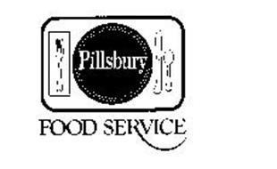 PILLSBURY FOOD SERVICE Trademark of Pillsbury Company, The