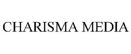 CHARISMA MEDIA Trademark of Plus Communications, Inc