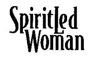 SPIRIT LED WOMAN Trademark of Plus Communications, Inc