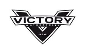 V VICTORY MOTORCYCLES USA Trademark of Polaris Industries