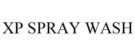 XP SPRAY WASH Trademark of Polaris Industries Inc. Serial