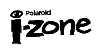 POLAROID I-ZONE Trademark of Polaroid Corporation Serial