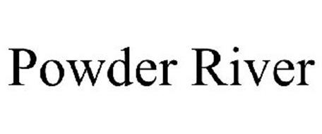POWDER RIVER Trademark of Powder River Saddles LLC Serial