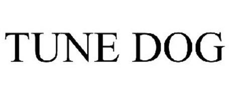 TUNE DOG Trademark of Powerlinx, Inc. Serial Number