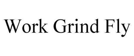 WORK GRIND FLY Trademark of Price, Lian Serial Number