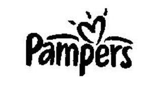PAMPERS Trademark of Procter & Gamble Company, The. Serial