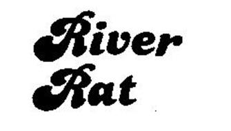 RIVER RAT Trademark of R & K MANUFACTURING COMPANY, INC