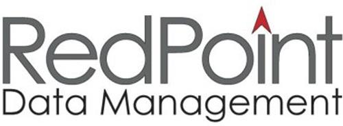 REDPOINT DATA MANAGEMENT Trademark of RedPoint Global Inc