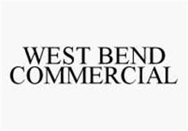 WEST BEND COMMERCIAL Trademark of Regal Ware, Inc. Serial