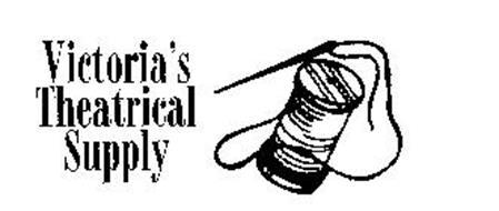 VICTORIA'S THEATRICAL SUPPLY Trademark of Reinke; Joseph A