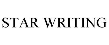 STAR WRITING Trademark of Renaissance Learning, Inc
