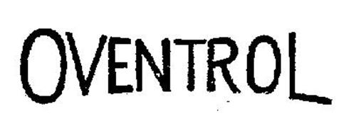 OVENTROL Trademark of ROBERTSHAW THERMOSTAT COMPANY Serial
