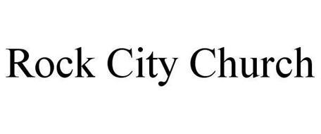 ROCK CITY CHURCH Trademark of Rock City Church Serial
