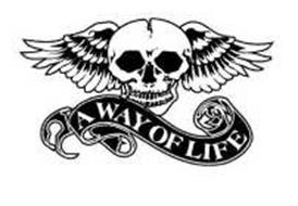 A WAY OF LIFE Trademark of Rocky Mountain Harley-Davidson