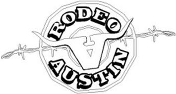 RODEO AUSTIN Trademark of RODEO AUSTIN Serial Number
