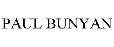 PAUL BUNYAN Trademark of Roseburg Forest Products Serial