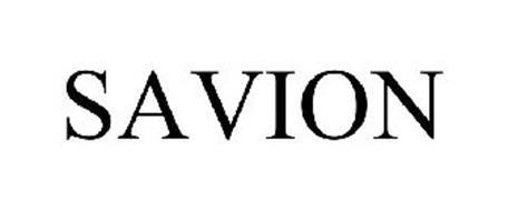 SAVION Trademark of Royal Wine Corporation Serial Number