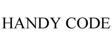 HANDY CODE Trademark of Samsung Electronics Co., Ltd