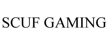 SCUF GAMING Trademark of Scuf Gaming International LLC