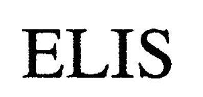 ELIS Trademark of SEIKO EPSON CORPORATION Serial Number