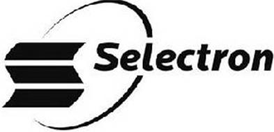 SELECTRON Trademark of Selectron Systems AG Serial Number