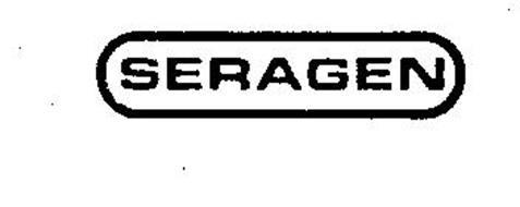 SERAGEN Trademark of SERAGEN, INC.. Serial Number