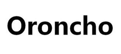 ORONCHO Trademark of ShenZhen All In Network Supply Chain