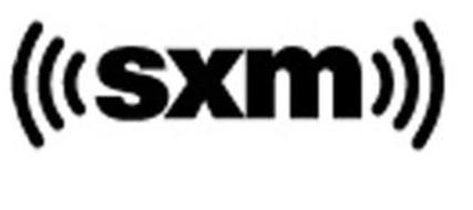 SXM Trademark of Sirius XM Radio Inc. Serial Number