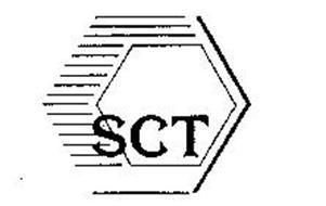 SCT Trademark of SOCIETE DES CERAMIQUES TECHNIQUES Serial