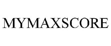 MYMAXSCORE Trademark of Sourcebooks, Inc. Serial Number