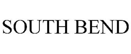SOUTH BEND Trademark of South Bend Lathe Co.. Serial