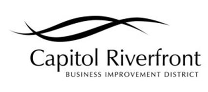 CAPITOL RIVERFRONT BUSINESS IMPROVEMENT DISTRICT Trademark