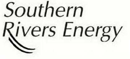 SOUTHERN RIVERS ENERGY Trademark of SOUTHERN RIVERS ENERGY
