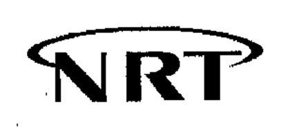NRT Trademark of Speaker Acquisition Sub. Serial Number