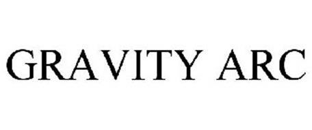 GRAVITY ARC Trademark of Stamina Products Inc Serial