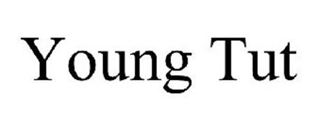 YOUNG TUT Trademark of Stamps, Geoffrey L.M. Serial Number