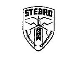 STEBRO FREE-FLOW EXHAUST SYSTEM Trademark of STEBRO