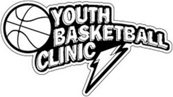 YOUTH BASKETBALL CLINIC Trademark of Stokely-Van Camp, Inc