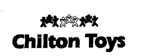 CHILTON TOYS Trademark of Strombecker Corporation Serial