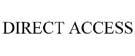 DIRECT ACCESS Trademark of Superior Access Insurance